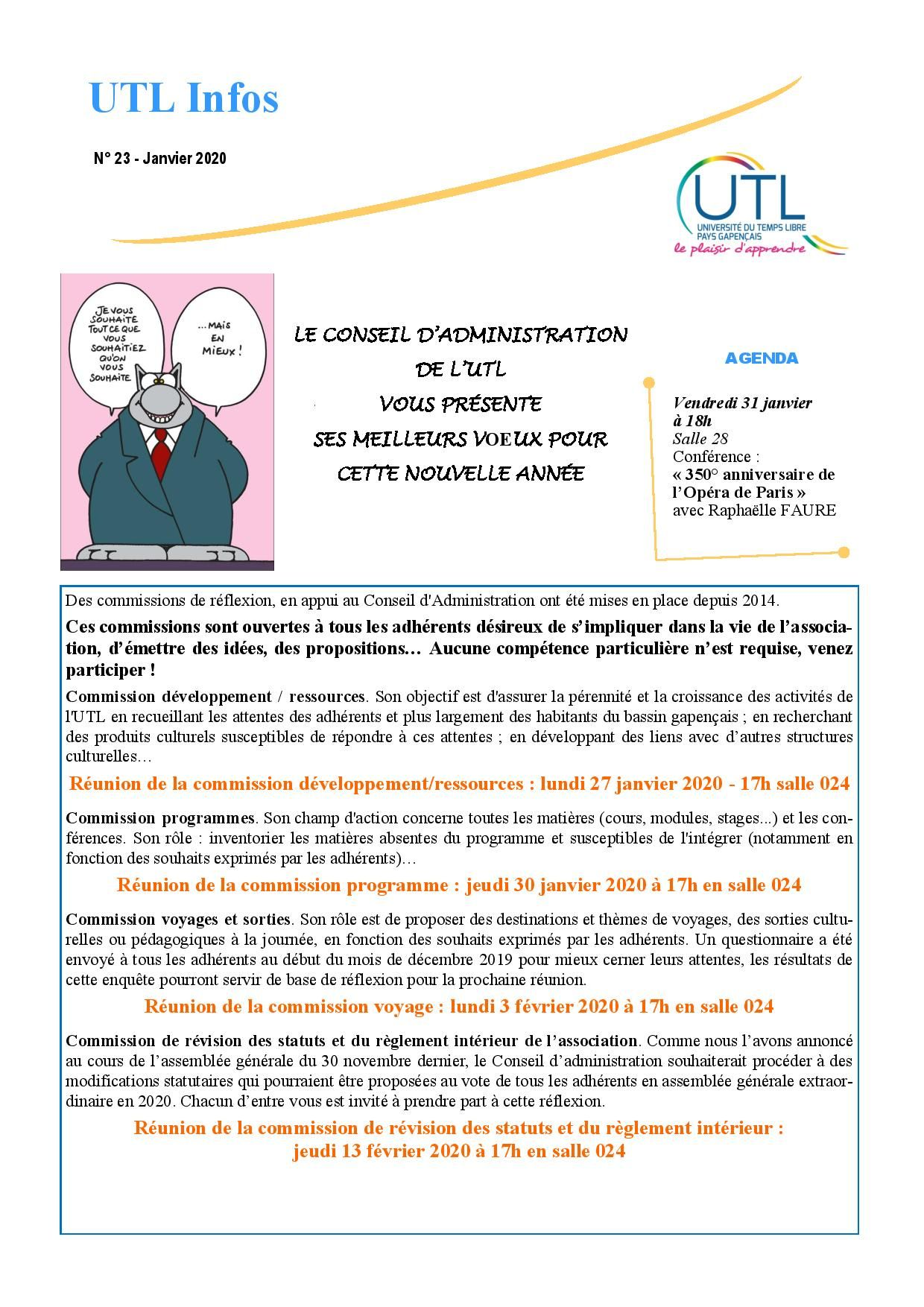 UTL Infos 23668 page 001